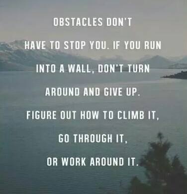 Quote-on-overcoming-obstacles-by-either-climbing-going-through-it-or-overcoming-it
